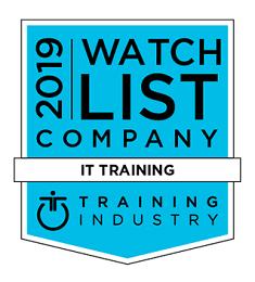 Watch List Award - Trainocate