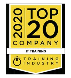 2020 List Award - Trainocate